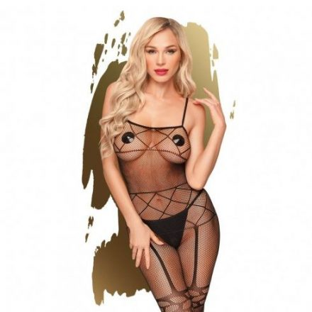 Feltuzelo-fekete-atlatszo-szexi-ruha-XL