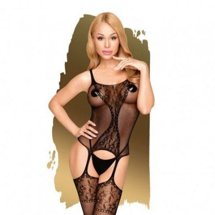 Miss-formas-fekete-szexi-csipke-ruha-S-L