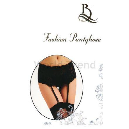Fashion-Pantyhose-fekete-harisnyatarto